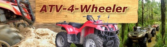ATV-4-Wheeler