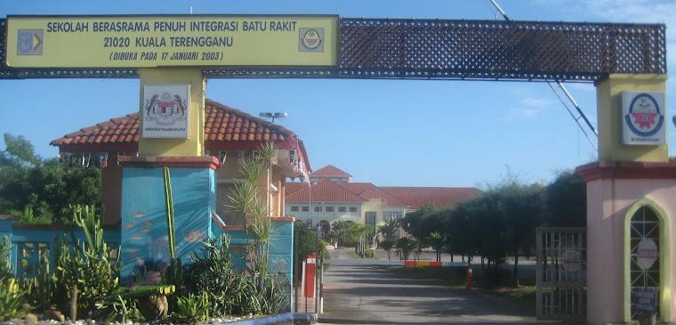 Sekolah Berasrama Penuh Kuala Terengganu Kronis R