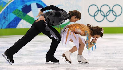 40 Most Sexual Photos from the 2010 Olympics
