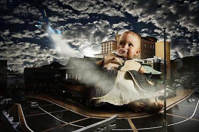 Creative Children Photography