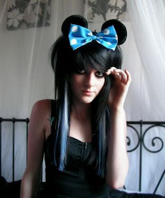 Girlie Emo