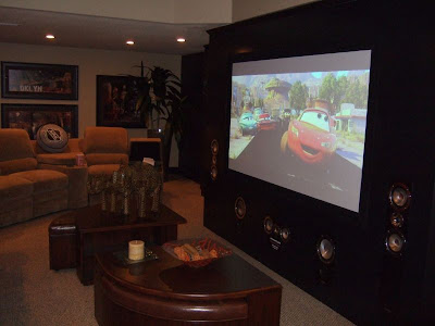 cool home theaters likepage