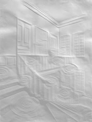 Paper folds Art