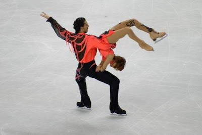 Olympic figure skating Best Moments in Figure