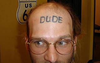 tatoo terunik, terunik, tatoo paling unik, tatoo unik, tatoo aneh