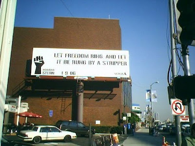 funny billboards. Crazy and Funny Billboards