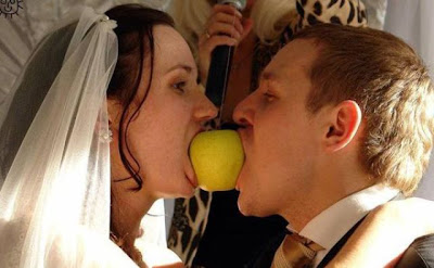 Funny Wedding Games