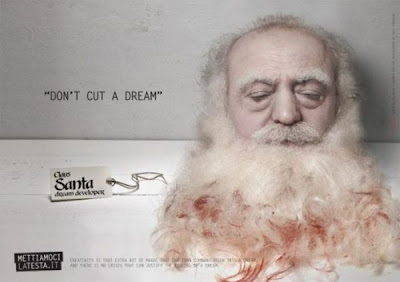 Scariest Ads Ever