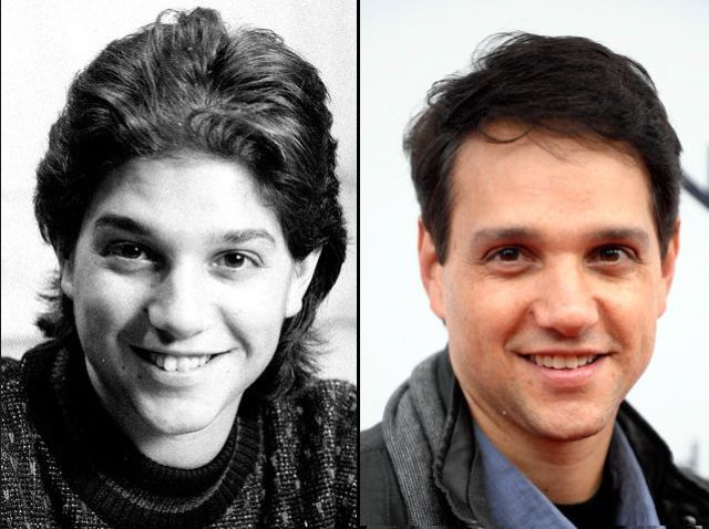 teen idols then and now 30 35 Teen Idols Antes y ahora