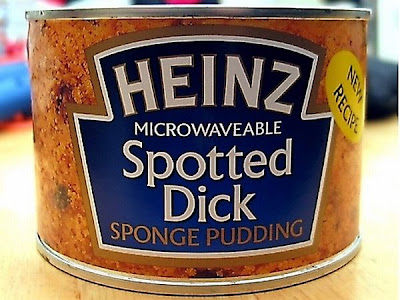 30 Sexually Suggestive Food Names