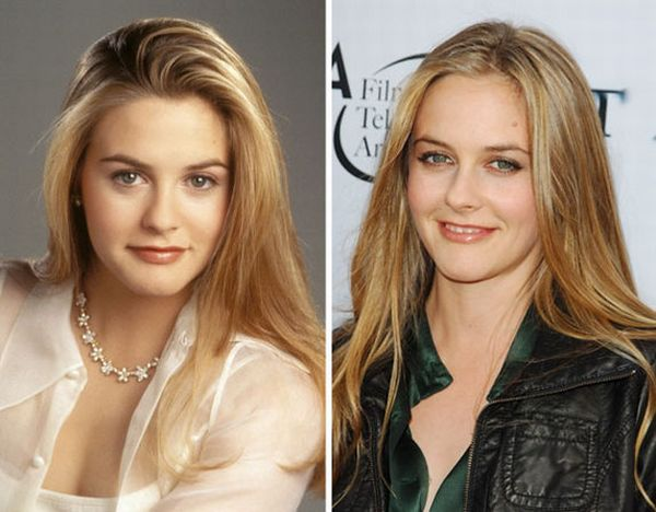 Alicia Silverstone Romance Hairstyles Pictures, Long Hairstyle 2013, Hairstyle 2013, New Long Hairstyle 2013, Celebrity Long Romance Hairstyles 2154
