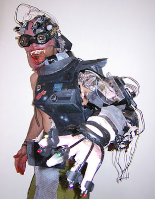 30 Creative Halloween Costume Ideas
