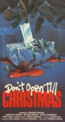 25 Posters navidad peliculas de terror