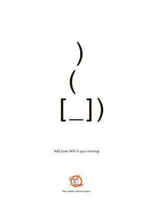 Iklan Cetak Minimalis Nan Kreatif3