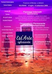 EST'ARTE IGLESIENTE: un'AULA STEINERIANA  a Bindua (Iglesias)