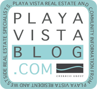 Playa Vista Real Estate Blog