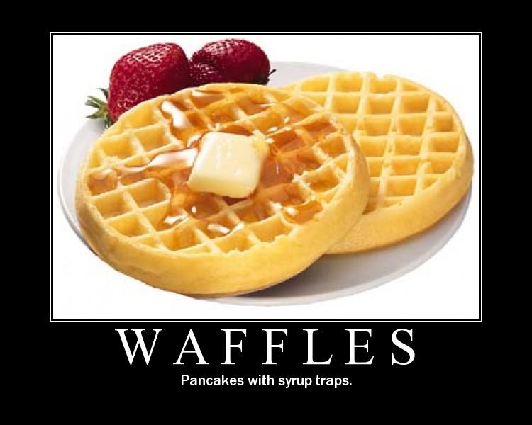 Syazwan Tahir: waffle~yummy2 yum2....^^