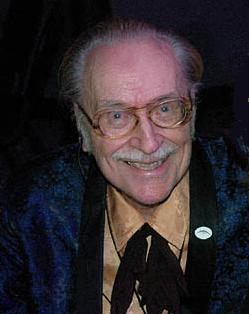 Forrest J Ackerman Net Worth