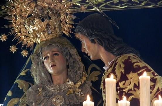 Nuestra Señora del Mayor Dolor (Fusionadas)