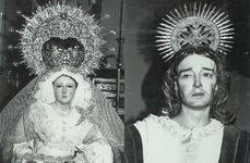 Ntra. Sra. Mayor Dolor y San Juan Evangelista (antiguas)