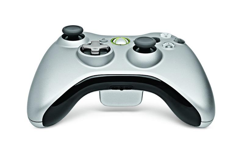 Novo controle do Xbox 360 com desconto na AMAZON