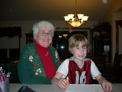 Grandma Skeeter and Jacob