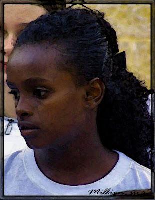 эфиопы