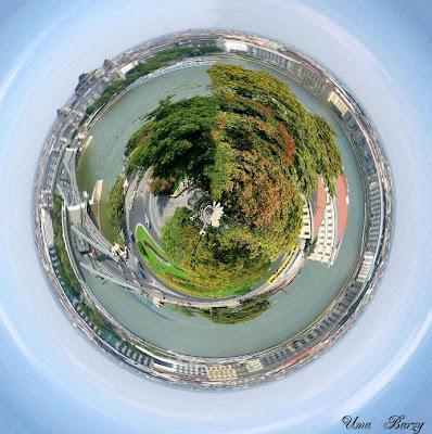 круговая панорама