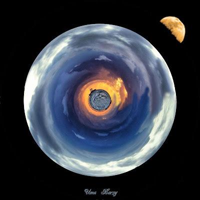 У Альфы Центавра открыли  планету