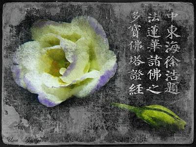 имитация китайской живописи, retro fashion