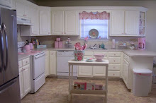 My Cottage Kitchen