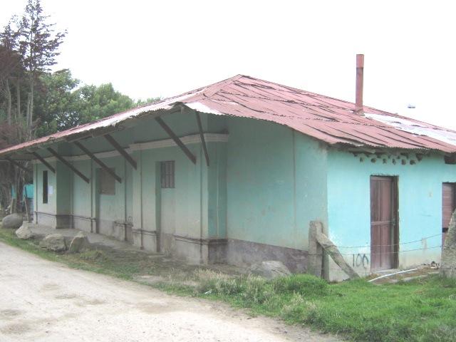 LA FAMILIA MICHOACANA SE VA? Antigua+estacion+tren+usme