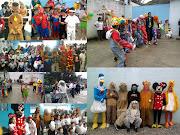 el Grupo Scout Paraguana celebro el DÍA DEL NIÑO por . dia del niã±o