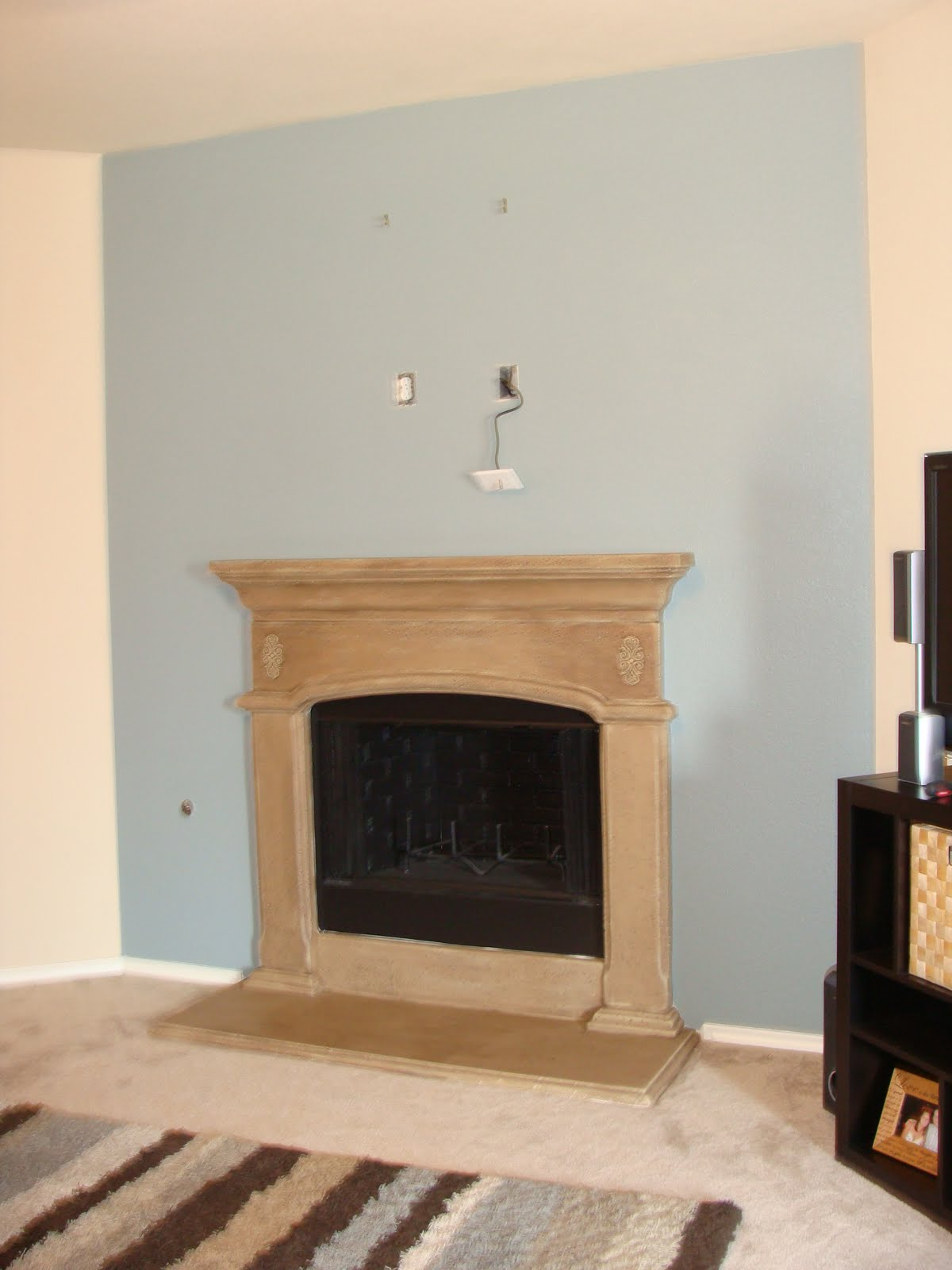Lateda Designs Fireplace Finishes And More