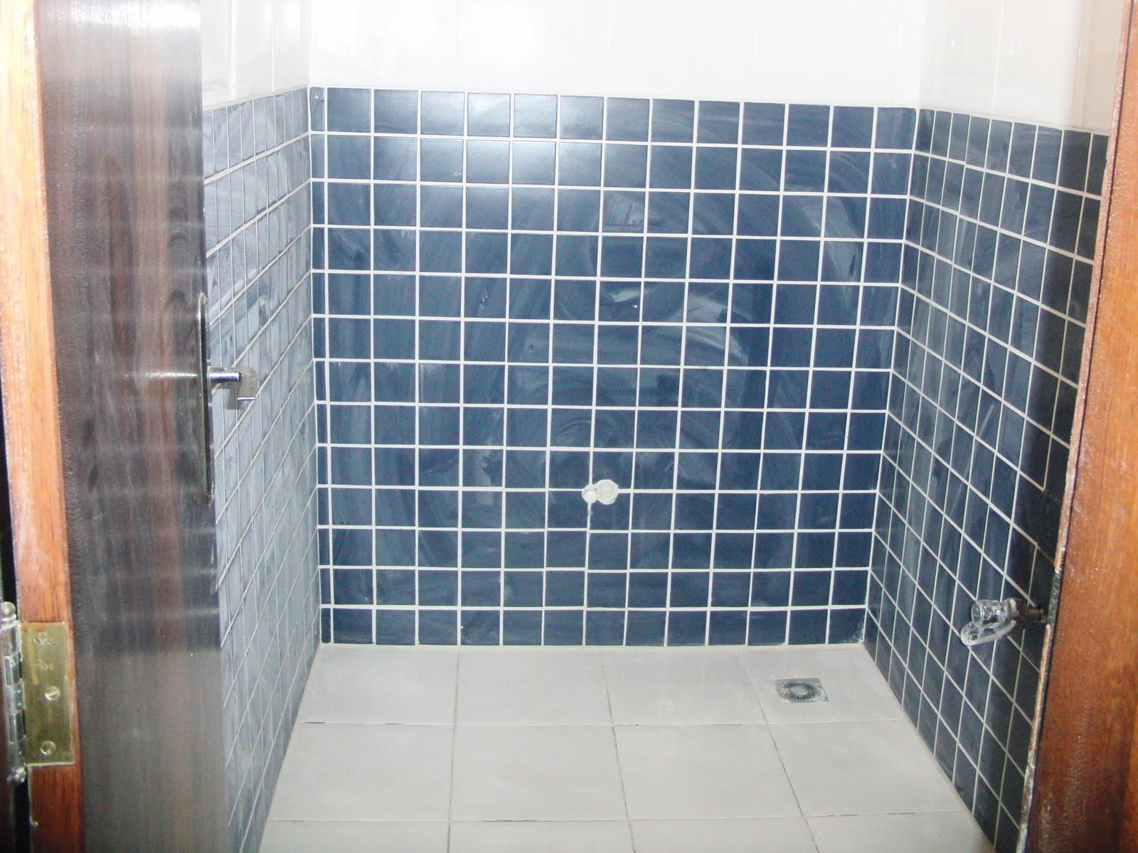 Imagens de #A35D28 Começamos com uma transformação no banheiro social agora ele  1600x1200 px 2840 Box Banheiro Lar Center