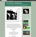 Mi otro yo, mi otro blog...