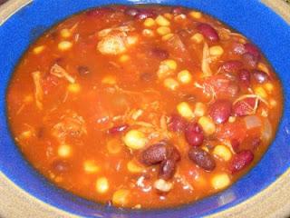 Soupe au poulet taco Soupe+au+poulet+taco+(mijoteuse)