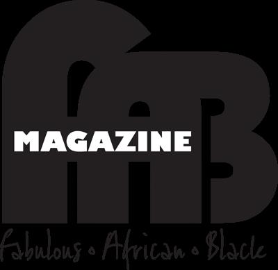 FAB AFRICAN BLACK