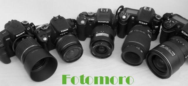 Fotomoro