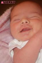 Newborn Aubrey