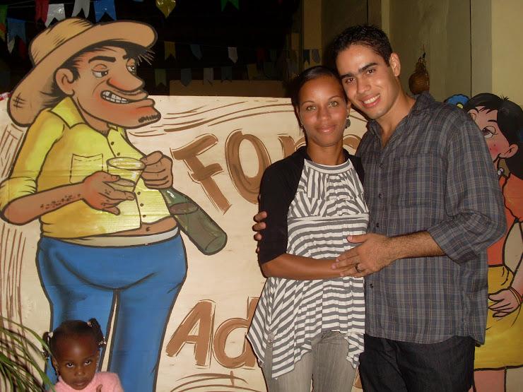 PAULA E ADRIANO