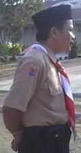 Kepala SMAN 1 Pitumpanua