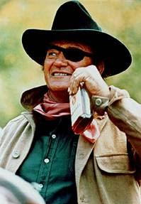 John Wayne, True Grit