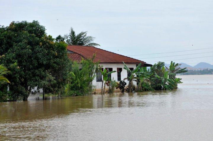 My Blog 142 Banjir Hikmah Dan Pengajaran