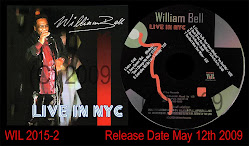 May 2009 Release William Bell