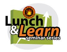 Only a Few Seats Available for Our Lunch & Learn