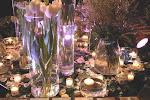 TN Waltz Tablescape