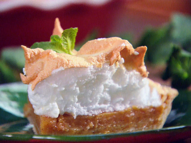 and Taste: Give Thanks for Sweet Potato Pie with Marshmallow Meringue ...