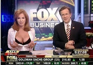 Cutting edge Business reporting at Fox