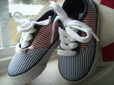 New Phat Farm Sneakers Shoes for Baby or Toddler Boy Seize 5